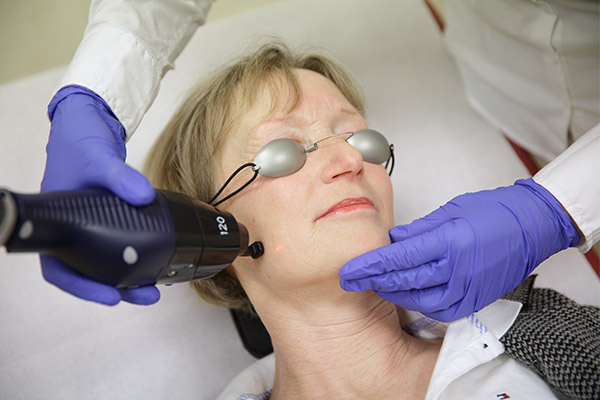 Lasertherapie in Kleinmachnow